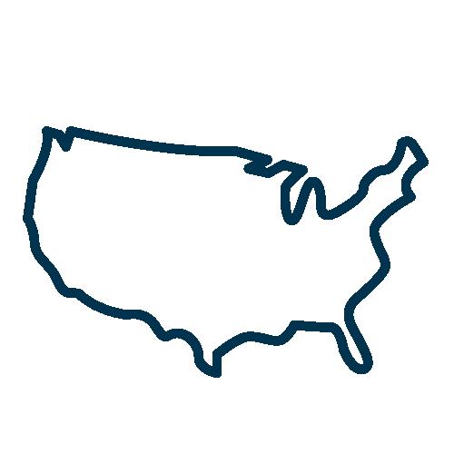 USA 50 States