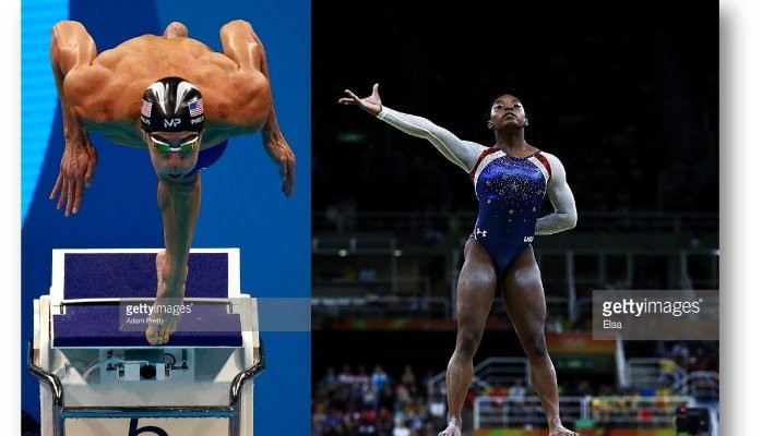 Olympic greatness takes attention to every single detail…