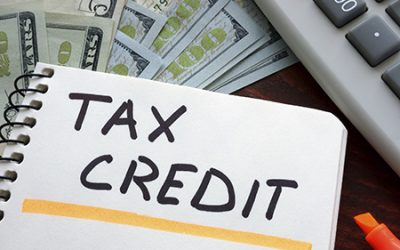 WHAT ARE RESEARCH TAX CREDITS?
